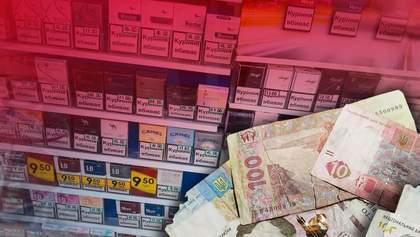 Чому дорожчають сигарети і скільки вони коштуватимуть в новому році