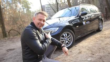 Big Test б/у BMW E90/E91 – вопрос религии