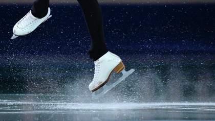 Російська фігуристка впала з 5-метрової висоти під час репетиції відкриття юнацької Олімпіади