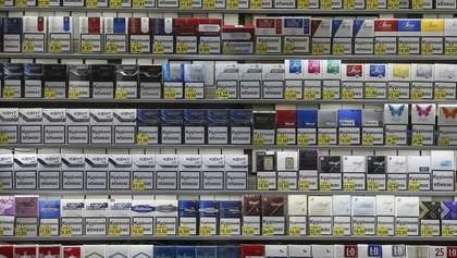 Холодов системно атакує ринок тютюнових виробів стабілізований Зеленським, – ЗМІ