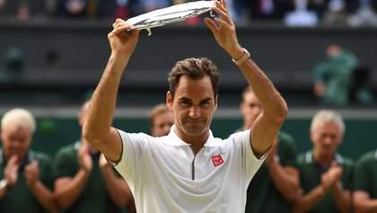 Екоавтивістка Грета Тунберг розкритикувала Роджера Федерера через співпрацю зі спонсором