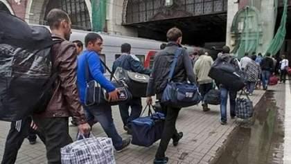 Які країни найбільше експлуатують українців: перелік