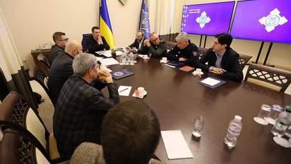 Україна передала в Іран ДНК-зразки для розпізнання жертв катастрофи літака МАУ