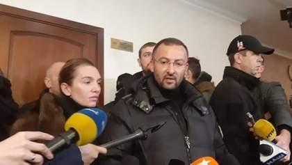 Замах на депутата Соболєва: чиновник написав заяву про погрози