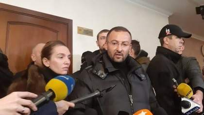 Покушение на депутата Соболева: чиновник написал заявление об угрозах