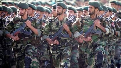 Парламент Ірану підтримав КВІР, який збив літак МАУ