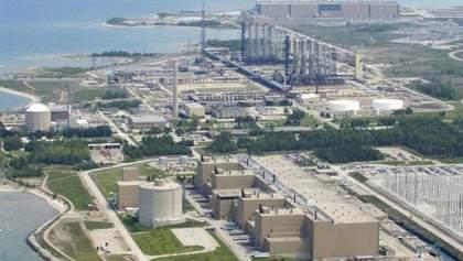 Миллионам канадцев отправили сообщение о чрезвычайной ситуации на АЭС: фото