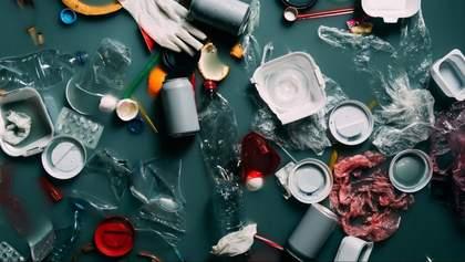 Життя без пластику, або Земля та Zero Waste tendention