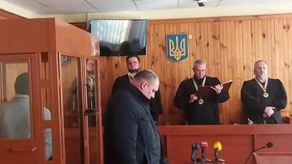 Закон Савченко у дії: вбивця і гвалтівник 2-річного хлопчика вийшов на волю із СІЗО
