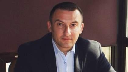 Прокуратура задовольнила позов Соболєва і передала справу поліції