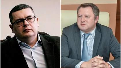 Костин и Мережко заменят Венедиктову и Яременко во главе комитетов в Раде: что о них известно