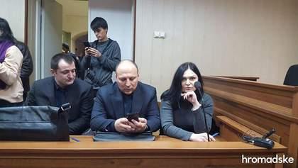 Отвод новых прокуроров по делу экс-беркутовцев: они способствовали их освобождению для обмена