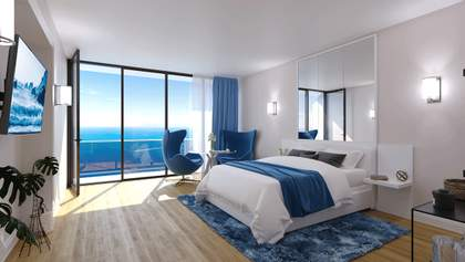 Власний номер у 5-зірковому готелі: як одночасно відпочивати і заробляти на нерухомості