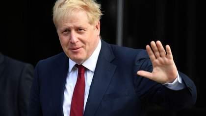 Прем'єр-міністр Великої Британії відмовив Шотландії у референдумі
