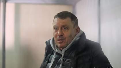 Убийство Амины Окуевой: Суд взял под стражу подозреваемого Игоря Редькина