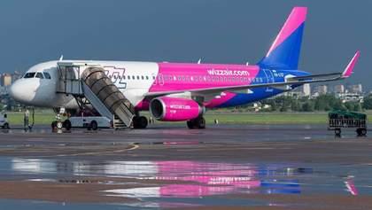 У WizzAir попередили про затримки рейсів: де та чому