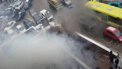Год после попытки штурма Zaxid.net: суд обязал полицию начать расследование