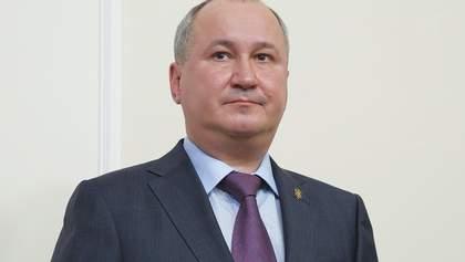 НАПК показало декларацию экс-главы СБУ Грицака: много автомобилей и наличных