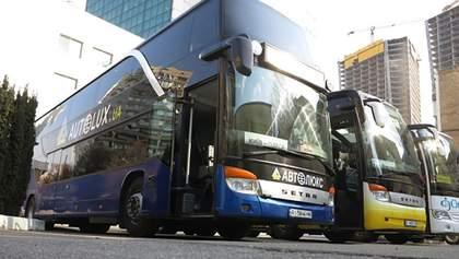 Автобусних перевізників перевірятимуть по-новому: що відомо