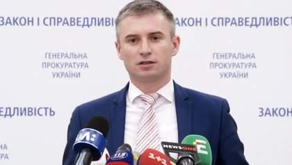 НАПК получила нового руководителя: биография Александра Новикова