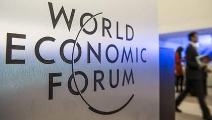 Форум в Давосе назвал изменение климата наибольшим риском для мировой экономики