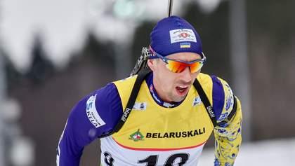 Биатлон: Прима и Пидручный в топ-10 в Рупольдинге, Фуркад выиграл второй спринт подряд