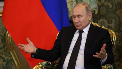 Торжество бесправия. Как Путин хочет изменить Конституцию