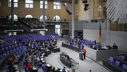 450 – не межа: скільки депутатів працюють у парламентах Європи
