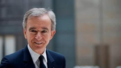 Сменился самый богатый человек мира по списку Forbes: кто смог обогнать Безоса