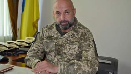 Генерал Кривонос рассказал о вероятном наступлении РФ и силовом сценарии возвращения Донбасса