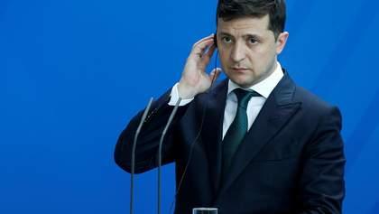 Зеленський вважає, що в Україні майже немає антисемітизму