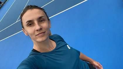 Українка Цуренко була за крок від сенсації на Australian Open у матчі проти першої ракетки світу
