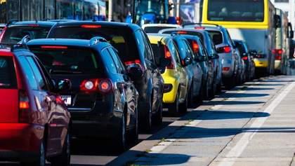 Украину ожидает транспортный коллапс