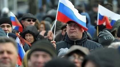 Более 60% россиян считают себя свободными людьми, – опрос