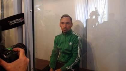 Захват моста в Киеве: суд отправил Белько в психиатрическое заведение