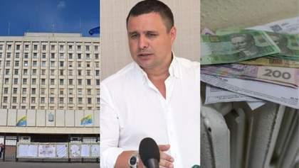 Головні новини 20 січня: самогубство у будівлі ЦВК, подорож Микитася, зниження тарифів