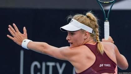 Світоліна та Ястремська впевнено вийшли в 1/32 фіналу Australian Open, Бондаренко вилетіла