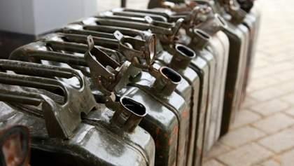 Імпорт дизпалива з Росії: українські компанії пропонують ввести мита