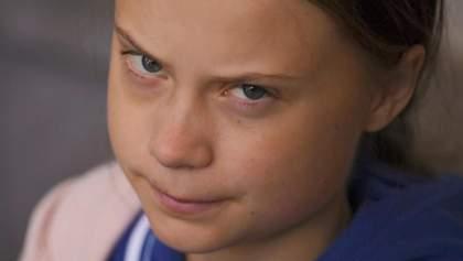 Ничего не было сделано, – Грета Тунберг обратилась к бизнес-элите в Давосе: видео