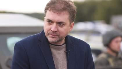 Призыв в Украине: Загороднюк выступает за сокращение срока службы