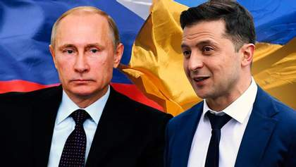 Зеленский заявил о возможности встретиться с Путиным в Израиле