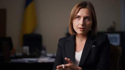 Украинцы аплодируют коррупции, или Что показали жалобы Новосад на зарплату?