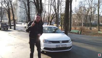 Big Test вживаного Volkswagen Jetta: американська мрія