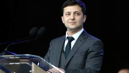 Война на Донбассе может прекратиться завтра, если этого захотят все стороны, – Зеленский