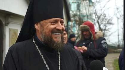 Суд зобов'язав повернути українське громадянство єпископу Гедеону: що відомо