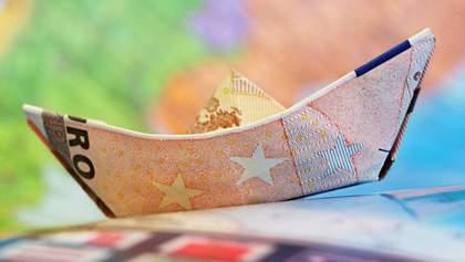 Україна залучила 1,25 мільярда євро за найдешевшими в історії ставками: що це означає
