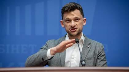 Дубілет пояснив, чому населення України скоротилося