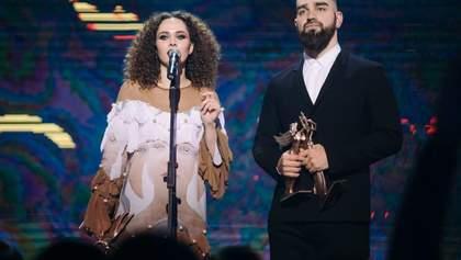 Музична премія YUNA назвала 20 знакових українських пісень за 20 років