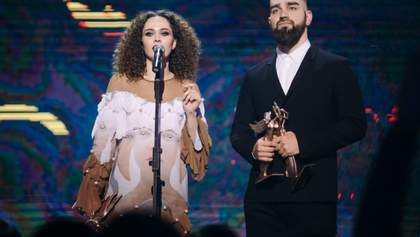 Музыкальная премия YUNA назвала 20 знаковых украинских песен за 20 лет