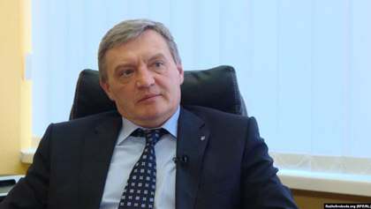 Экс-заместителя министра Грымчака перевели в другое СИЗО